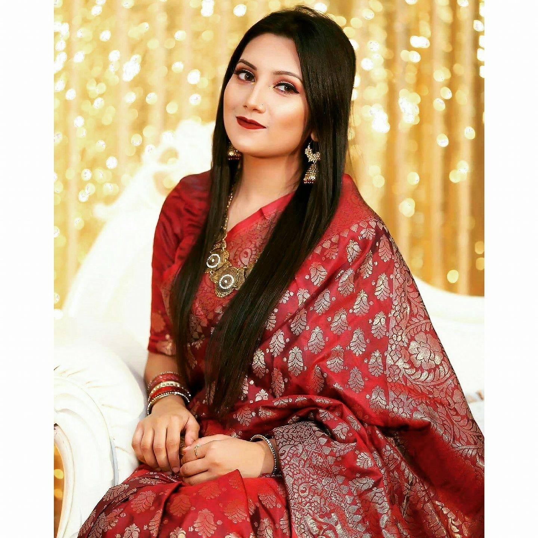 Risha Sultana